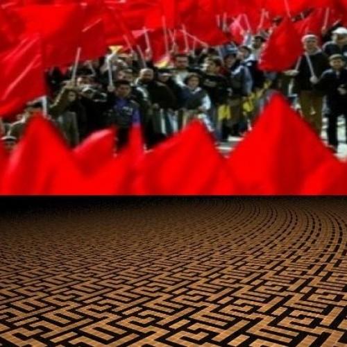 """""""Να ξαναπιάσουμε το νήμα των αγώνων"""" του Παναγιώτη Χατζησάββα"""
