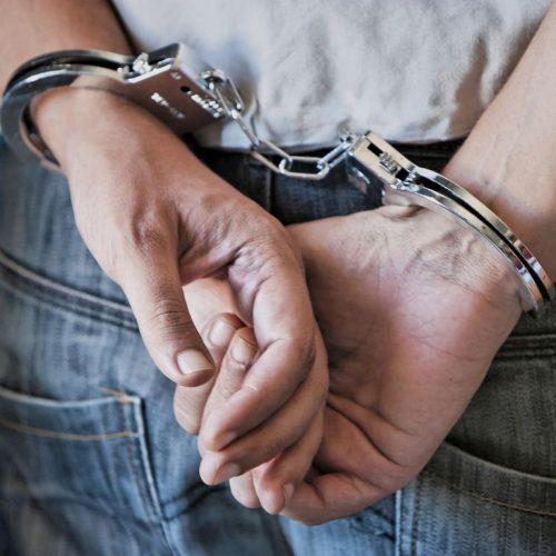 Συνελήφθη 56χρονος φυγόποινος στο Πλατύ