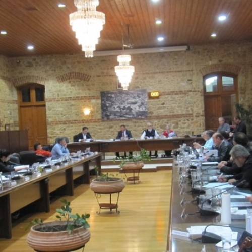 Ψήφισμα Δημοτικού Συμβουλίου Βέροιας - Οργή προκάλεσαν στο πανελλήνιο οι δηλώσεις Φίλη