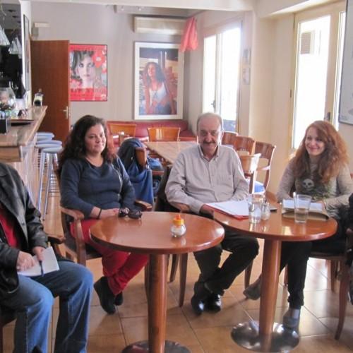 ΕΛΜΕ Ημαθίας – Επιτροπή  Αγώνα Καθηγητών: ΟΛΟΙ στην Απεργία - Ανατροπή της πολιτικής κυβέρνησης, κεφαλαίου, ΕΕ, ΔΝΤ,  των μνημονίων