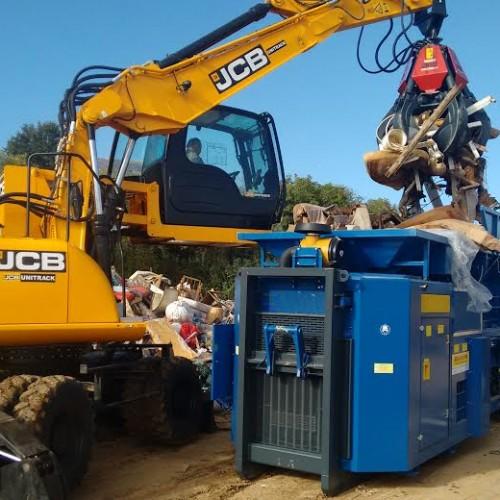 Δύο νέα μηχανήματα απόκτησε ο Δήμος Νάουσας