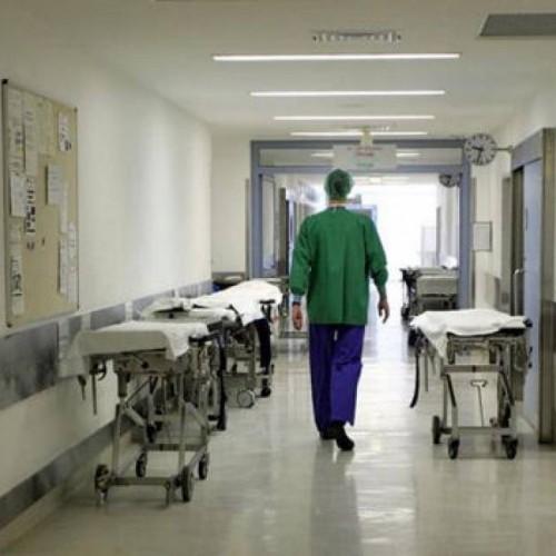 Γιώργος  Ουρσουζίδης:  Επείγουσα στελέχωση με Ιατρικό και νοσηλευτικό προσωπικό των Μονάδων Βέροιας και Νάουσας, του Γ. Ν. Ημαθίας