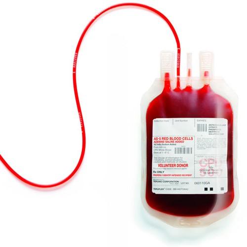 Εθελοντική Αιμοδοσία στην Κοινότητα Λιανοβεργίου του Δήμου Αλεξάνδρειας, Κυριακή 29 Νοεμβρίου 2015