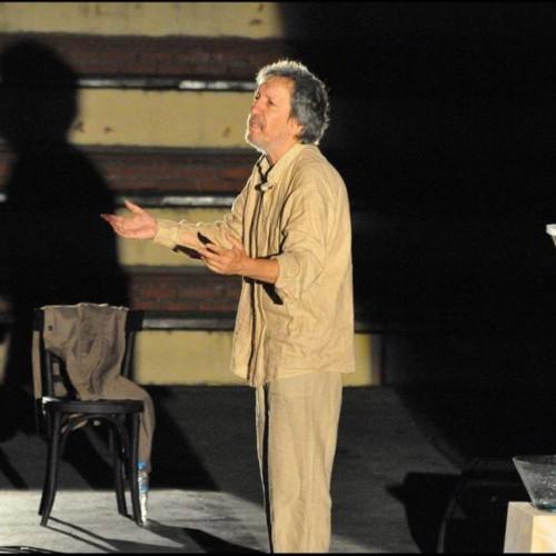 Πλάτωνα «Απολογία Σωκράτη» από το Κρατικό Θέατρο Βορείου Ελλάδος, στη Βέροια – Μια άλλη προσέγγιση του αρχαίου λόγου