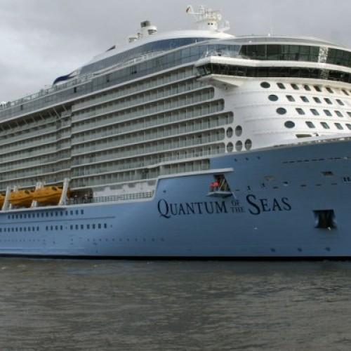 Τα μεγαλύτερα πλοία του κόσμου - video