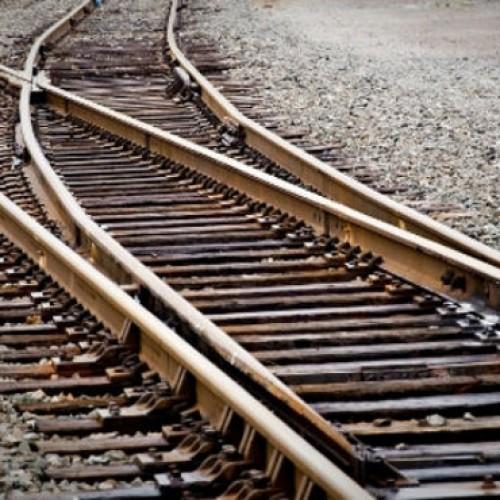Ημαθία: Άντρας έπεσε στις ράγες του τραίνου στη διάβαση Κοπανού – Χαρίεσσας