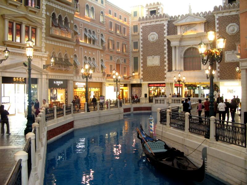 The_Venetian_Macao_SanLucaCanal