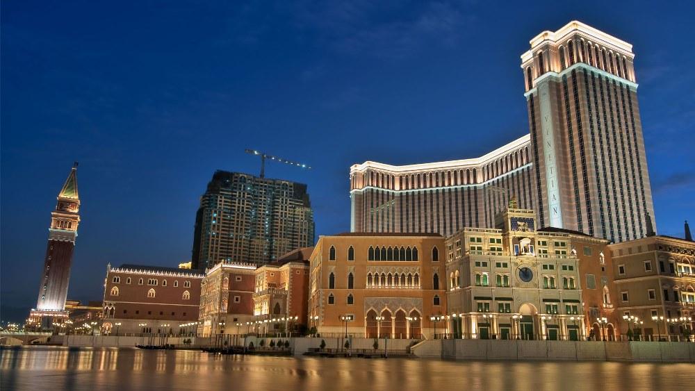 Venetian-Macao-Resort-China