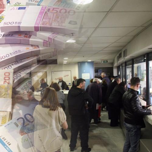 Ανακεφαλαιοποίηση όχι τραπεζών αλλά νοικοκυριών και ασφαλιστικών ταμείων!