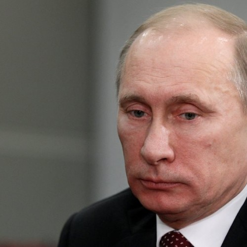 Πούτιν: «Πισώπλατη μαχαιριά η κατάρριψη του ρωσικού μαχητικού»