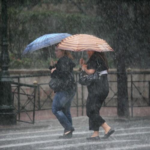 Χαλάει ο καιρός - Έκτακτο δελτίο επιδείνωσης απο την ΕΜΥ