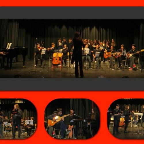 Μουσικό Σχολείο Βέροιας: Το ΠΟΛΥΤΕΧΝΕΙΟ ΖΕΙ εκεί, που οι αγώνες το ξαναζωντανεύουν!