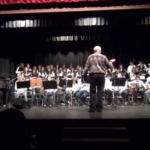 Το Μουσικό Σχολείο Βέροιας ευχαριστεί το Ίδρυμα Σταύρος Νιάρχος για την δωρεά μουσικών οργάνων