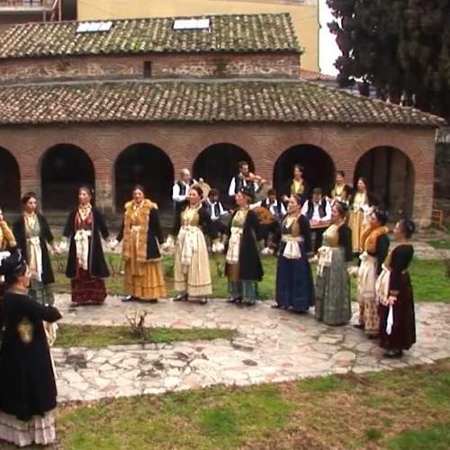 Πραγματοποιήθηκε η καθιερωμένη θεία λειτουργία του Λυκείου Ελληνίδων Βέροιας