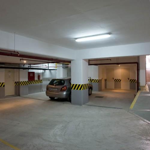 Περισσότερο χρόνο για δωρεάν στάθμευση στο parking του Δημαρχείου ζήτησε ο Γ. Παπαγιάννης