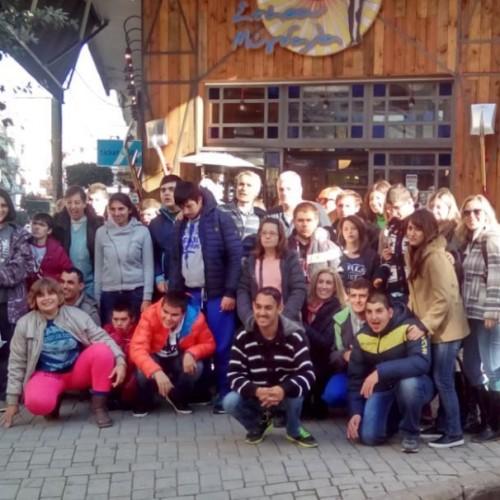 """""""Τα Παιδιά της Άνοιξης"""" και το ΕΕΕΕΚ Αλεξάνδρειας ευχαριστούν θερμά…"""