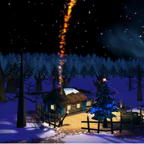 Χριστουγεννιάτικες ευχές από την Πυροσβεστική Υπηρεσία Βέροιας