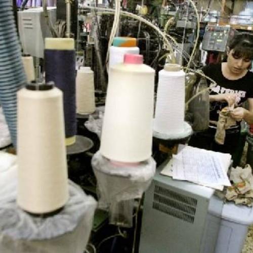 Σωματείο ΚΛΩΘΩ: Να ανοίξουν ΤΩΡΑ τα εργοστάσια της ΕΝ-ΚΛΩ - Δεν θα επιτρέψουμε να κλαπεί ο ιδρώτας των εργαζομένων από τραπεζίτες