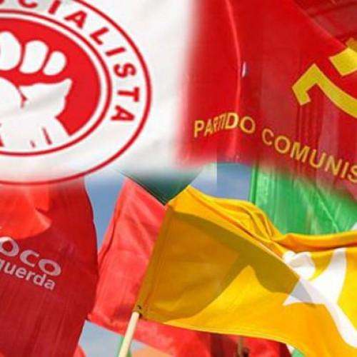 """""""Η Πορτογαλία και η ελληνική αριστερή υποκρισία"""" του Στέργιου Καλπάκη"""