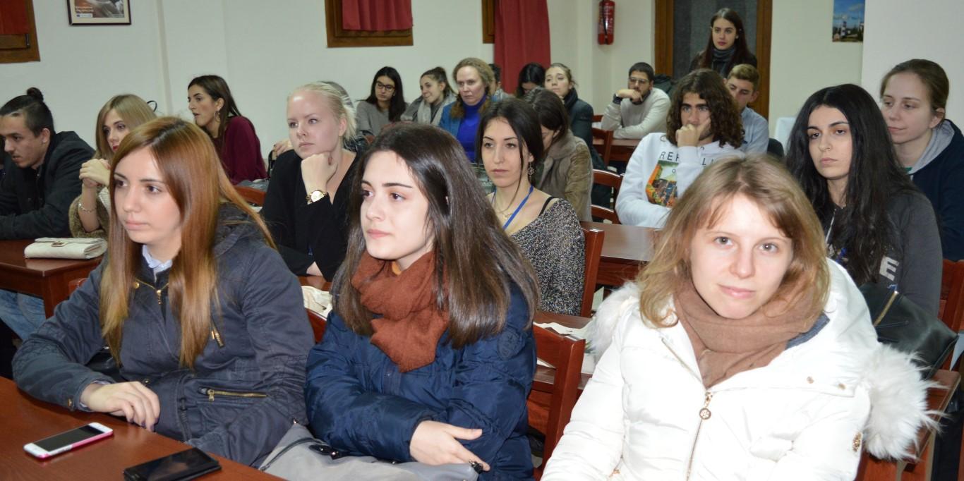 Χρονολογίων φοιτητής νομικής