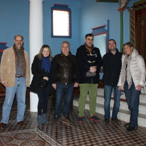 Αποδίδουν σταδιακά οι προσπάθειες του Δήμου Βέροιας στο πεδίο του τουρισμού