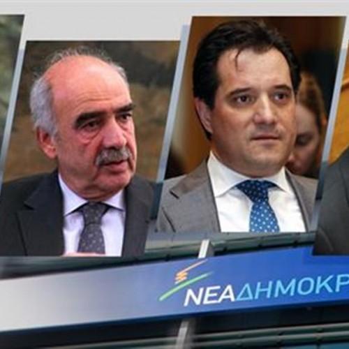 Επίσημα τελικά αποτελέσματα για Πρόεδρο της ΝΔ, στην Ημαθία - Πρώτος και με διαφορά ο Τζιτζικώστας