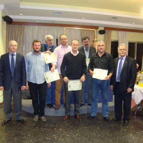 Ιδιαίτερη επιτυχία σημείωσε στη Βέροια η εκδήλωση: ΓΝΩΡΙΜΙΑ με το ΤΣΙΠΟΥΡΟ 2015
