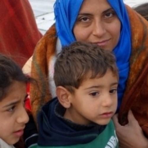 """""""Οι εξελίξεις στο προσφυγικό -Η επόμενη μέρα στην Ελλάδα"""", Δημοτική Κοινότητα Βέροιας. Τετάρτη 16/12/'15, Επιμελητήριο Ημαθίας"""