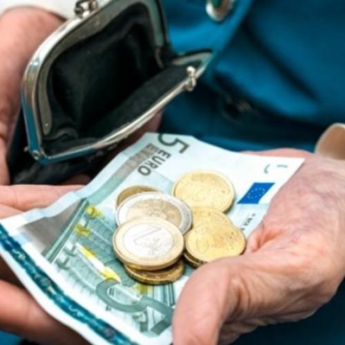 Η Κυβέρνηση ΣΥΡΙΖΑ – ΑΝΕΛ παίζει  άτιμο παιχνίδι σε βάρος των συνταξιούχων