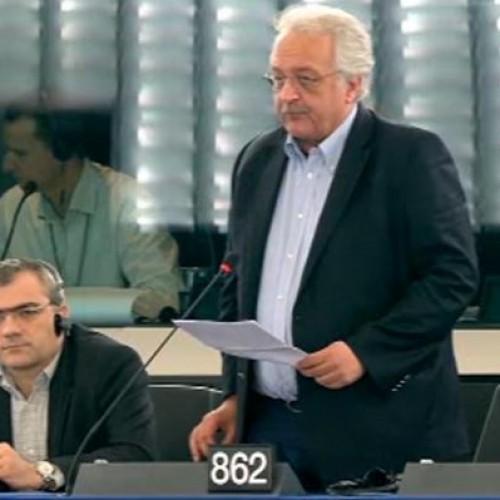 Ερώτηση της Ευρωκοινοβουλευτικής Ομάδας του ΚΚΕ για τις επιπτώσεις της ΚΑΠ στους μικρομεσαίους αγρότες