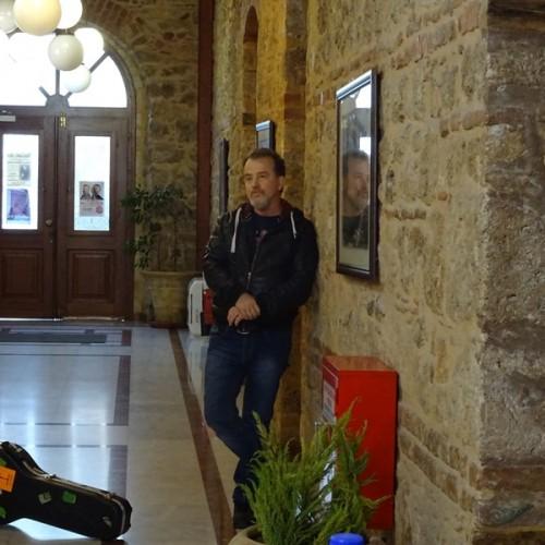 Η τηλεοπτική και τουριστική προβολή του Δήμου της Βέροιας