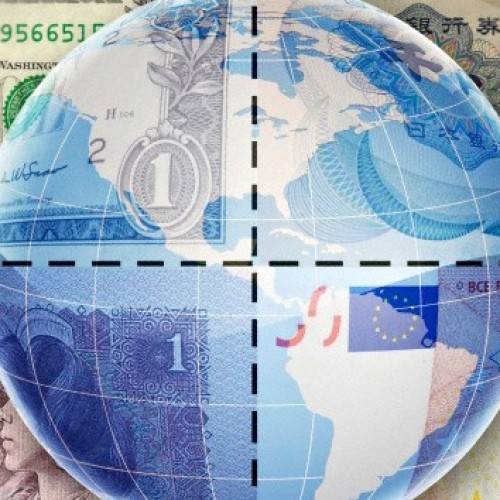 """""""Το μισό του παγκόσμιου πλούτου ανήκει στο 0,7% του πληθυσμού"""" του Μιχάλη Γιαννεσκή"""