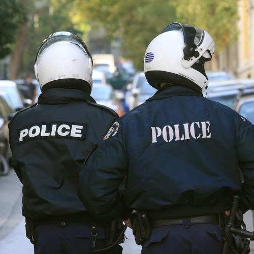 Η Δραστηριότητα της Ελληνικής Αστυνομίας τον Δεκέμβριο του 2015