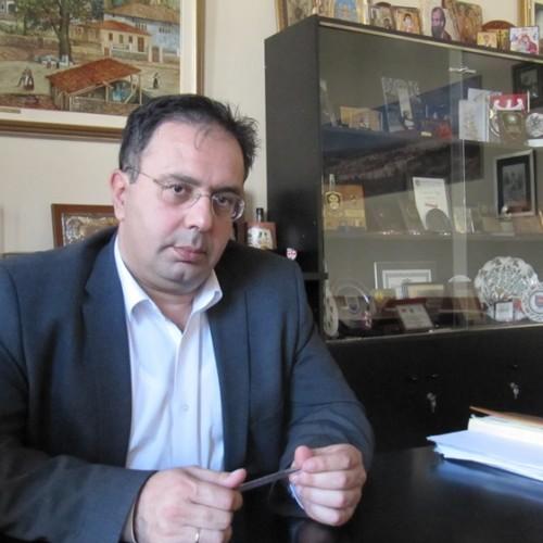 Κώστας Βοργιαζίδης. Ένας χρόνος στο αξίωμα του Δημάρχου της Βέροιας - Προβλήματα και οραματισμοί