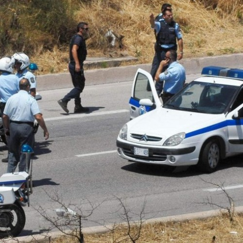 Συνελήφθη ο καταζητούμενος συζυγοκτόνος της Χαλκιδικής