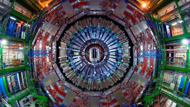 CERN-header