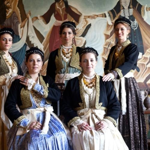 Η κοπή της Βασιλόπιτας απο το Λύκειο Ελληνίδων Βέροιας, Κυριακή 24 Ιανουαρίου