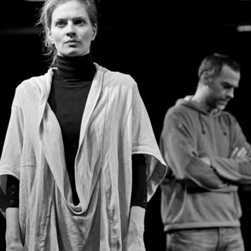 """Για την ακύρωση της παράστασης του Εθνικού Θεάτρου """"Ισορροπία του Nash"""" του Σίμου Ανδρονίδη"""