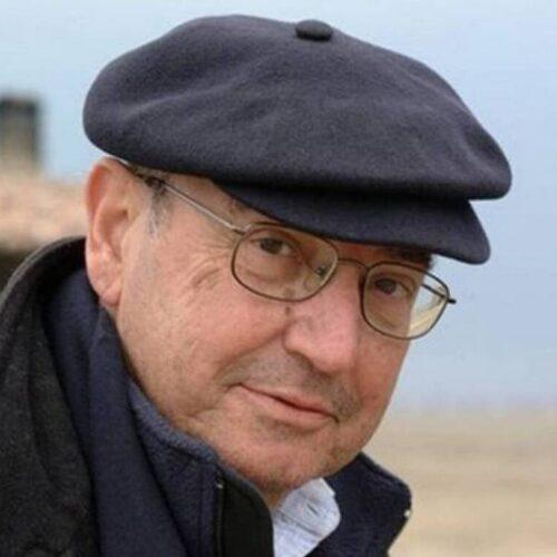 Θόδωρος Αγγελόπουλος. Ο ποιητής της ανθρώπινης περιπέτειας