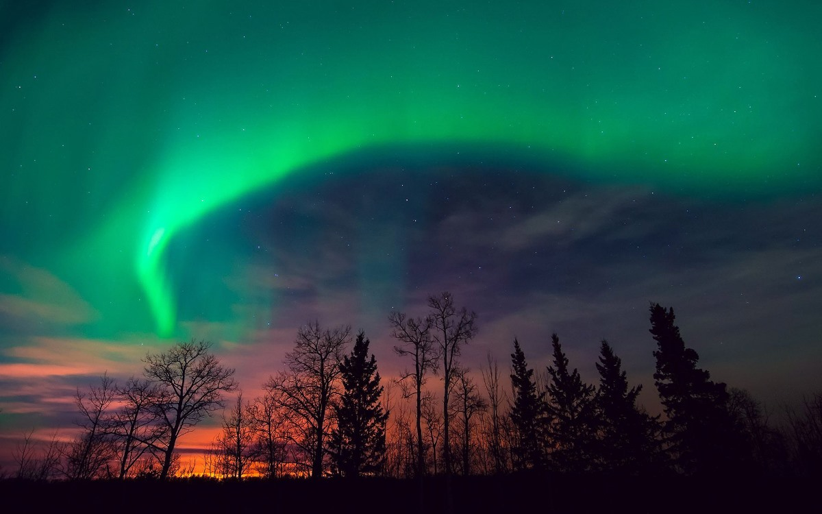 aurora astronomy borealis - photo #13
