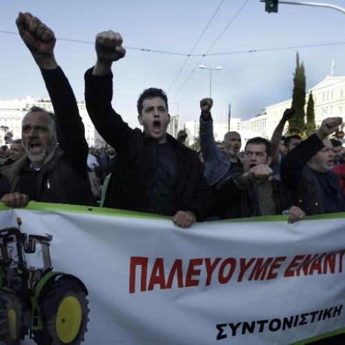 Η ΠΡΩΤΟΒΟΥΛΙΑ ΑΓΡΟΤΩΝ καλεί τους Αγρότες σε διαμαρτυρία στα γραφεία του ΟΓΑ σε όλη την Ελλάδα