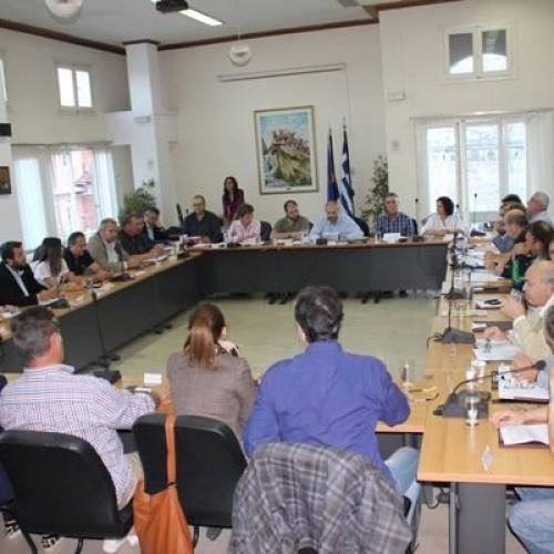 Συνεδριάζει το Δημοτικό Συμβούλιο Νάουσας, Τετάρτη 27 Ιανουαρίου – Θέματα ημερήσιας διάταξης