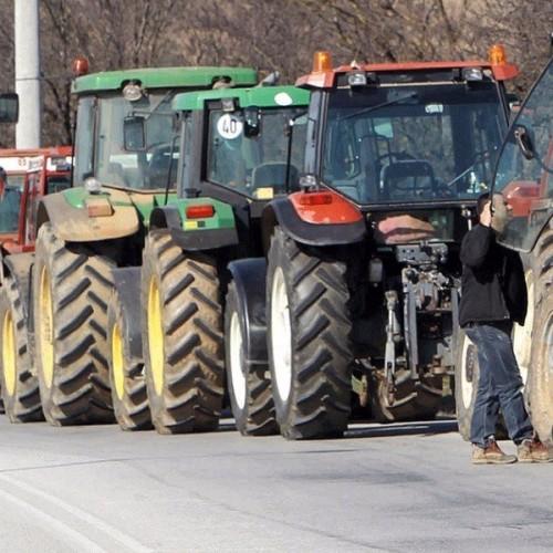 Ο Εμπορικός Σύλλογος Αλεξάνδρειας συμπαραστέκεται στον αγώνα των αγροτών