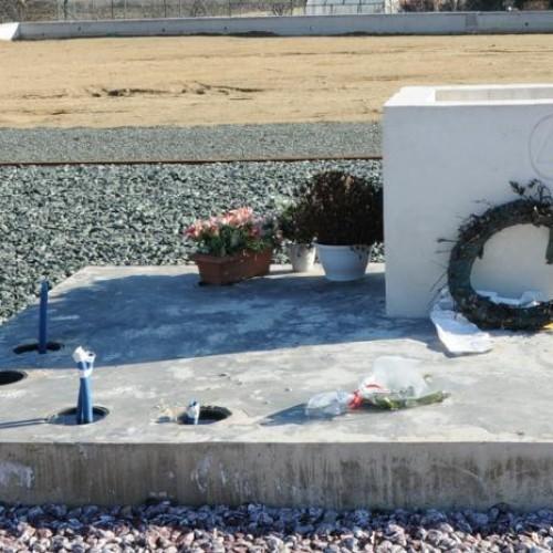 Η ΠΕΑΕΑ-ΔΣΕ Νάουσας σε εκδήλωση μνήμης και τιμής στη Φλώρινα