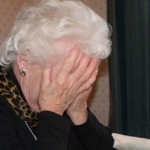 Συνελήφθη για ληστεία σε βάρος ηλικιωμένης στην Έδεσσα