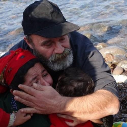 """""""Κοινές ρίζες… προσφυγιάς"""" του Αλέξανδρου Ζαφειρόπουλου"""