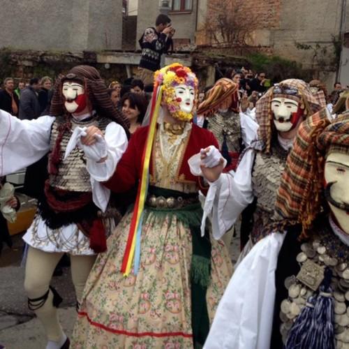 Η αποκριάτικη παρέλαση στο Δήμο Νάουσας και η διάθεση στολών