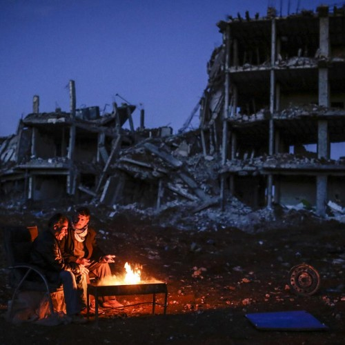 ΕΤΟΣ 2015: Συρία (φωτογραφικό οδοιπορικό) ΙΙ