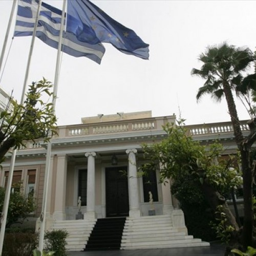"""""""Η Κυβέρνηση ΣΥΡΙΖΑ - ΑΝΕΛ ανάχωμα για το ξεκίνημα προς τα εμπρός"""" του Τάσου Μπαρτζώκα"""