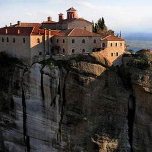 National Geographic: Η ζωή στην Ελλάδα μέσα από 10 φωτογραφίες -Τοπία, ήθη και έθιμα